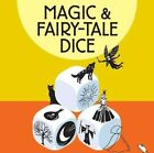 Magic and Fairytale Dice by Magma Books, Hannah Waldron (Multiple copy pack, 2012)