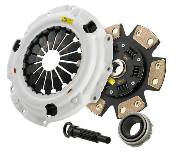 Clutch Masters For 94-01 Acura Integra 1.8L VTEC& Non-V