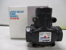 ESBE VTC511 LOAD VALVE FOR ESBE SERIES VTC510 New!