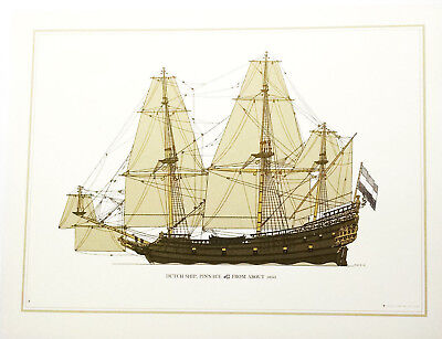 Macfie THE SHIPS OF COLUMBUS/' FIRST VOYAGE Sailing Through the Centuries Litho
