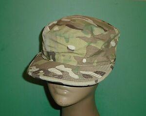 Military Issued Multi-Cam Patrol Cap-7 1//4