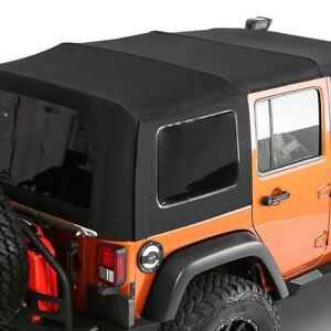 For Jeep Wrangler Jk 18 Smittybilt Premium Factory Replacement