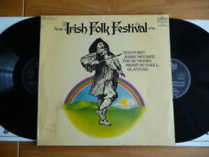The-2nd-Irish-Folk-Festival-On-Tour-Germany-1975-2-LP