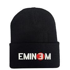 EMINEM Black Beanie Hat