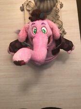 "Disney/Pixar Inside Out BING BONG Imaginary ELEPHANT Plush Tomy 8"""