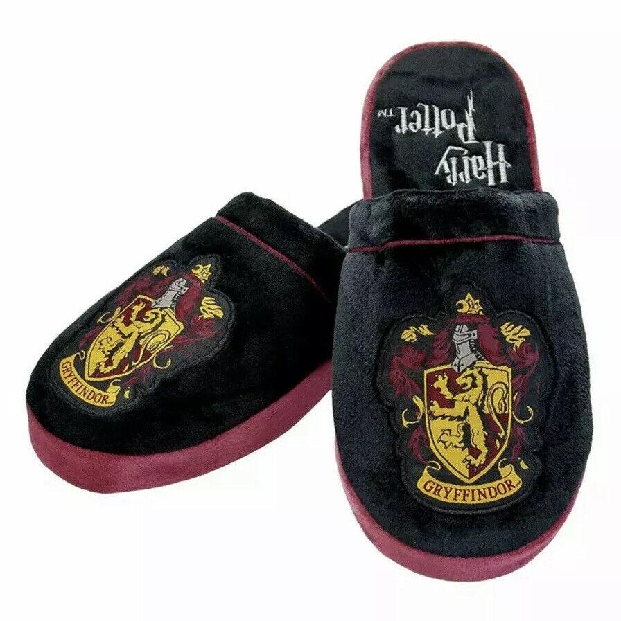 Dunlop Duncan Homme Chaussons Chaussures et Sacs Chaussons Noir ...
