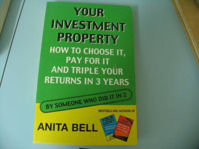 your investment property how to choose, pay for it tripple returns in 3 years