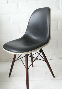 Image is loading Shell-ONLY-PSC-Eames-Fiberglass-Chair-Chair-Chaise- : herman miller chaise - Sectionals, Sofas & Couches