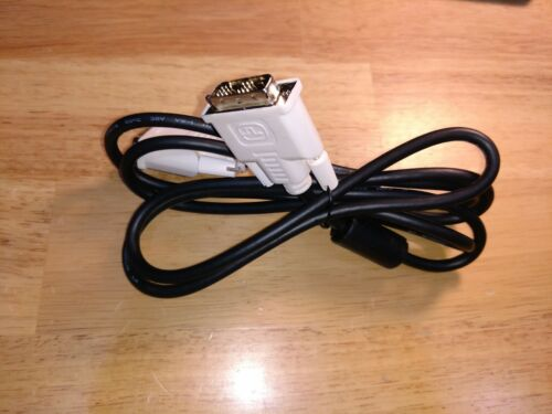 6FT DVI-D to DVI-D  SUPER DVI Monitor M M Male 2 Male DVI Cable FOR PC,LCD