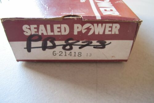 Sealed Power Pin Bushing fits Mack END 673 T673 Engine 6-21418