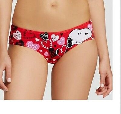 CCVVG1 Womens Boxer Briefs Snoopy Have A Nice Day Womens Underwear Gifts