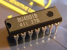 10x bu4001b QUAD 2-input nor gate, Rohm