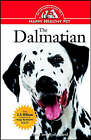 The Dalmatian: An Owner's Guide by Patti Strand, Rod Strand (Hardback, 1995)