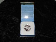 2014 Canadian 1 oz Silver $100 Coin - The Grizzly Bear