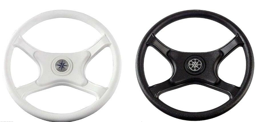 Searstar Steering Wheel 335mm Mechanical & Hydraulic Helm standard 3 4 Tap