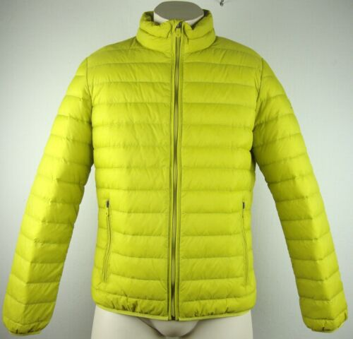 Light Giubbotto Jeans Down etichetta Con Giubbotto Nuovo 50 Taglia Armani Uomo Jacket ffEqBr