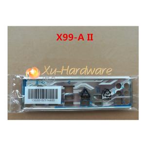 NEW-IO-I-O-SHIELD-back-plate-BLENDE-BRACKET-for-ASUS-X99-A-II