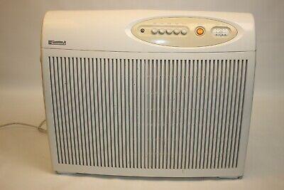 kenmore hepa air cleaner 85254 manual