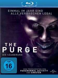 The Purge Die Säuberung Stream Movie4k