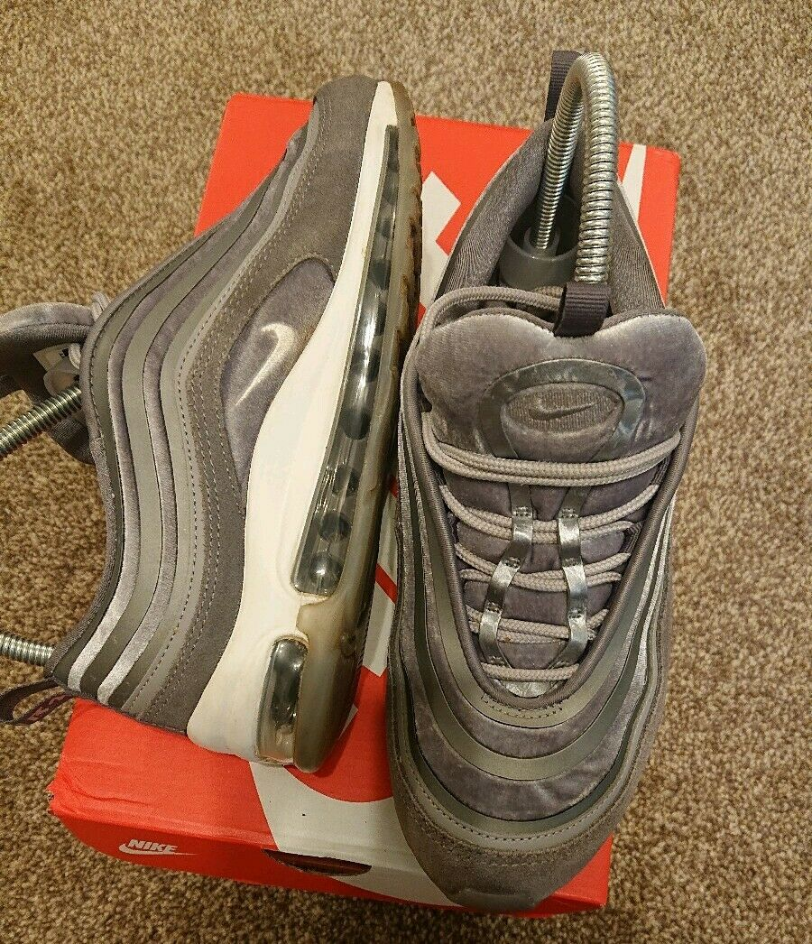 Nike damen Air Max 97 Ultra Lux 17 Used Once with Box