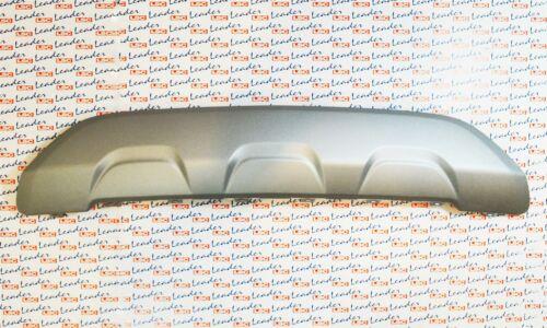 Genuine Vauxhall Mokka//MOKKA X-Pare-chocs Arrière Lower Trim 42505634-New