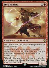 Ire Shaman FOIL | NM | Prerelease Promos | Magic MTG