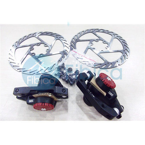 New Avid BB5 Disc Brake Calipers+G2 rotors Front/&Rear