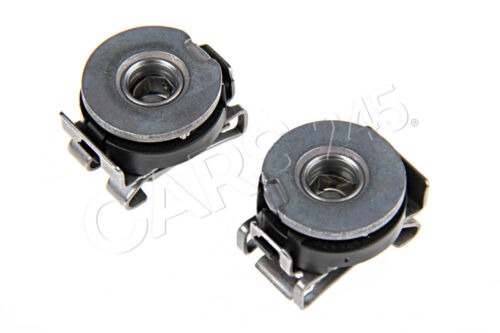 Genuine Audi A6 A7 S7 A8 Headlight Mounting Screw Spacer 0,8-4MM 2 Pcs