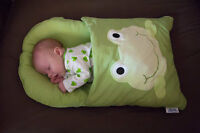 Baby Nap Mat Cushion Zcush