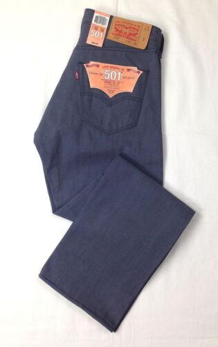 pressione bottone Nwt taglie aderente Tutte con 2028 501 disponibili Jeans bottoni pressione a taglio a Levi's con le HfBSqxw
