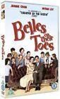 Belles on Their Toes 5039036054034 DVD Region 2