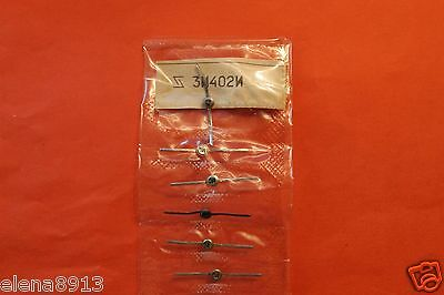 Switching Tunnel Diode AI301G Ga-As military USSR  Lot of 10 pcs