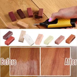 Image Is Loading 19pc Laminate Floor Worktop Repair Kit Wax System