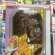 Good Smile Fairy Tail Natsu Dragneel PVC Figure 1:7 Scale Diamond Comic Distributors FEB148331