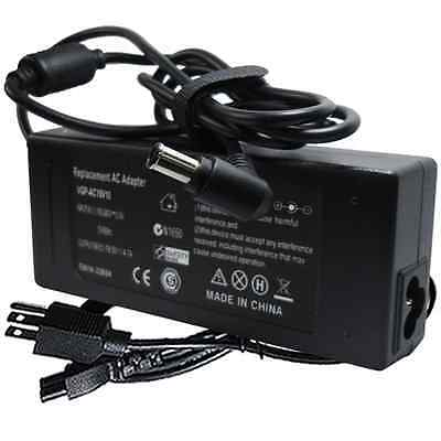 AC Adapter Cord Battery Charger For Sony Vaio SVE171C11L SVE17127CXB SVE1712ACXB
