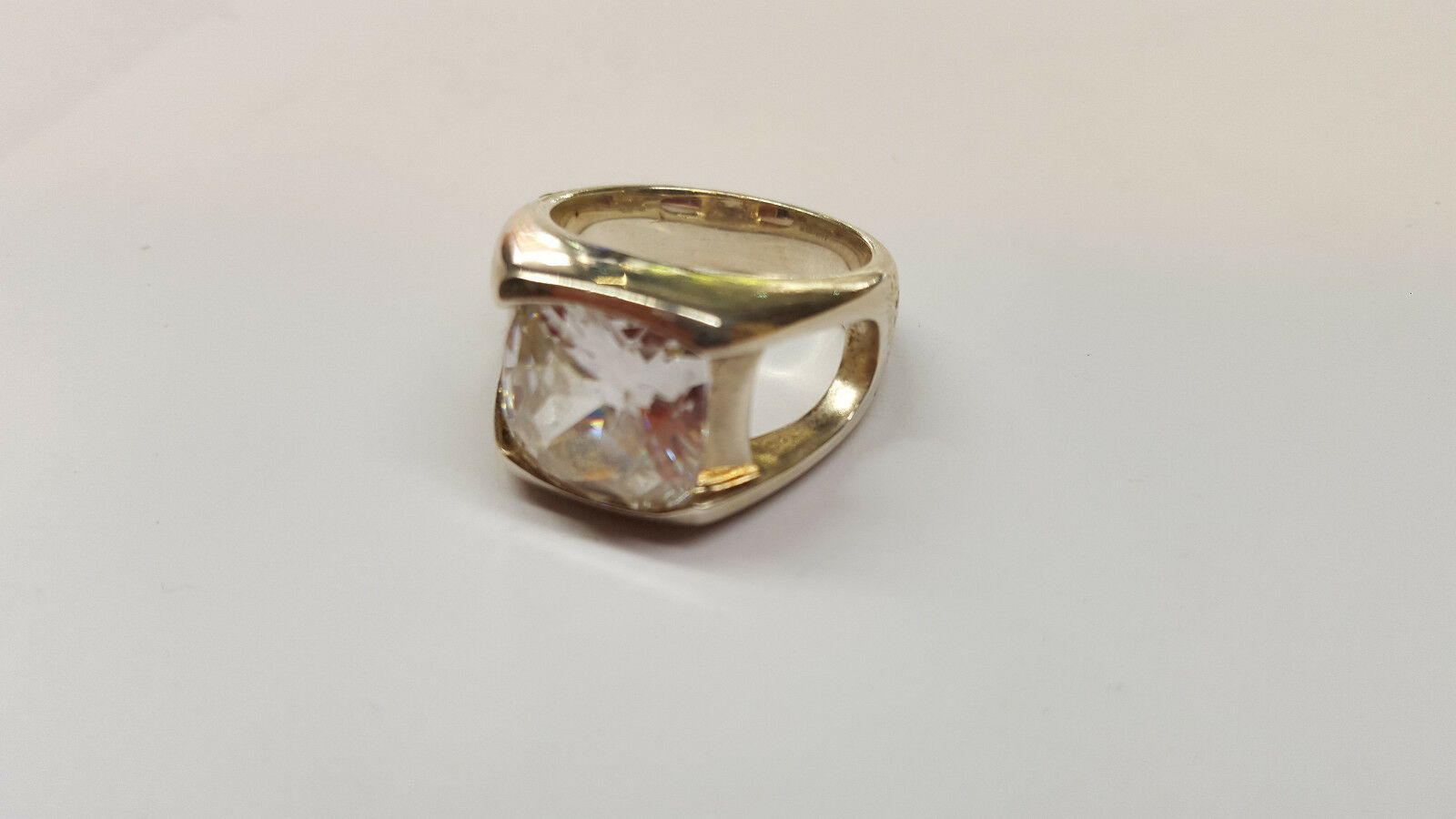 Ring Größe 57 (18,1 mm Ø) Sterlingsilver silver silverring Esprit