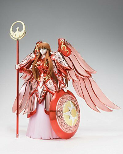 Saint Cloth Myth Saint Seiya GODDESS ATHENA 15th Anniversary Ver Figure BANDAI