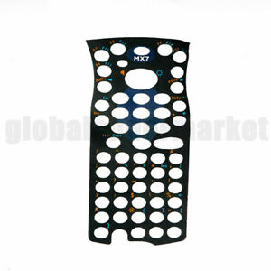 56-Key Keypad Replacement for Honeywell LXE MX7 Tecton