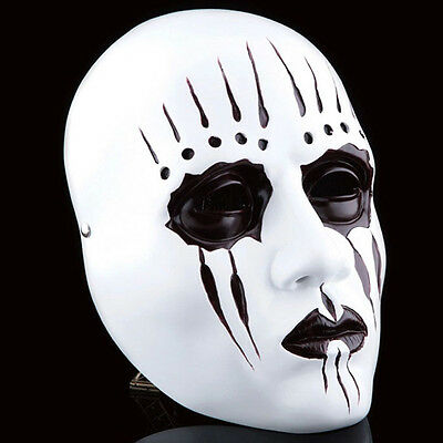 Slipknot JOEY JORDISON face MASK Halloween Masquerade party Movie Costume props
