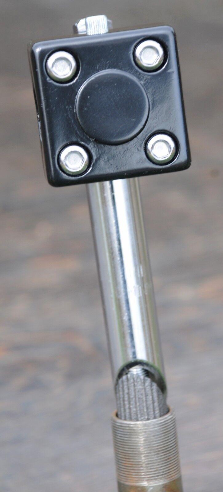 Stems GT Mallet SR Black Old School BMX Bike STEM 21 1 Vintage
