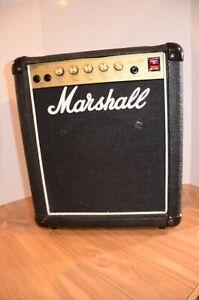 Rare-Vintage-Marshall-Lead-12-Guitar-5005-Combo-Amp-Amplifier-1986-Celestion