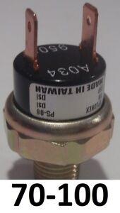 BOSS-Air-Pressure-Switch-12V-70-100-psi-for-ARB-compressor-Air-Locker-Diff-Lock