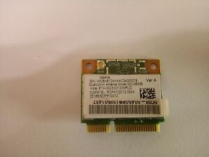 Packard Bell EasyNote LE69KB Atheros WLAN Windows 8 X64