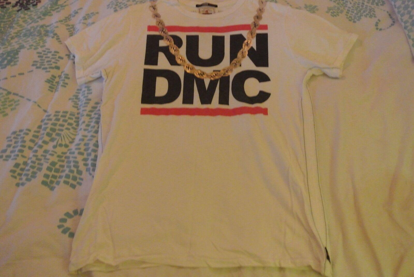 Trunk LTD Run DMC T-SHIRT