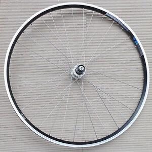 Bike-Parts 28″ Hinterrad Exal ZX 19 Shimano Deore XT 8-10-fach QR