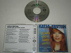 KATJA-EBSTEIN-WUNDER-CI-SONO-SEMPRE-ANCORA-UN-ARIOLA-74321-20957-2-CD-ALBUM