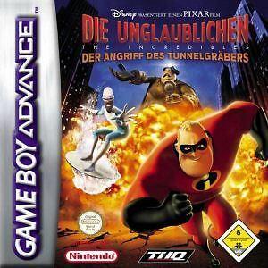 Gameboy-Advance-SP-NDS-DIE-UNGLAUBLICHEN-Teil-2-NEU