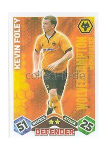 Match Attax Premier League 09-10 - 348-Kevin Foley-afficher le titre d`origine 3jspWh5n-09093814-898682244