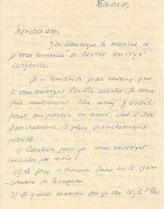 Georges-BERNANOS-Lettre-autographe-signee