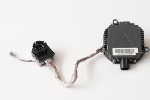 OEM XENON HID BALLAST CONTROL MODULE 33129-SJA-A01 2005-2012 ACURA RL 07-09 MDX